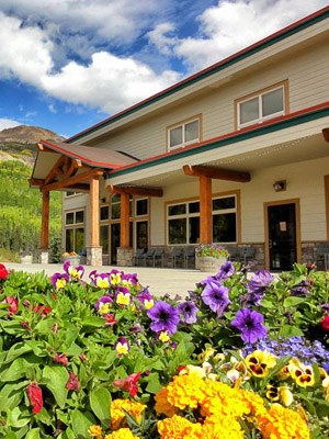 Miracle Lodge and Dining Hall rental in Fairbanks AK