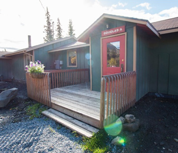 Douglas A suite for rent through Victory Bible Camps in Fairbanks